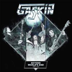 Gaskin - Beyond World's End - LP COLOURED