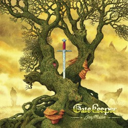 Gatekeeper - Grey Maiden - CD EP