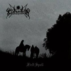 Gehenna - First Spell - DOUBLE LP Gatefold