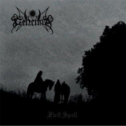 Gehenna - First Spell - CD