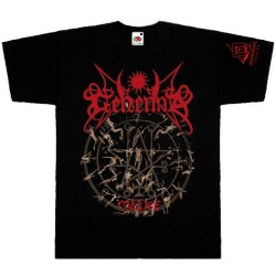 Gehenna - Malice - T-shirt (Men)