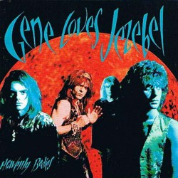 Gene Loves Jezebel - Heavenly Bodies - CD DIGIPAK