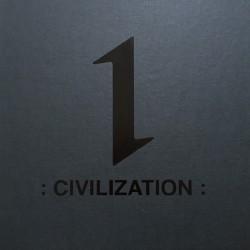Genocide Organ - Civilization - 2CD DIGIBOOK SLIPCASE