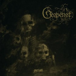 Gespenst - Forfald - CD DIGIPAK