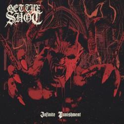Get The Shot - Infinite Punishment - CD SLIPCASE