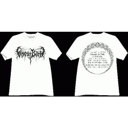 Ghost Bath - Moonlover (White) - T-shirt (Men)