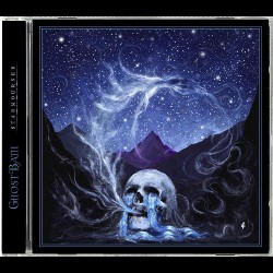 Ghost Bath - Starmourner - CD DIGIPAK