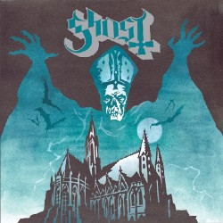 Ghost - Opus Eponymous - LP