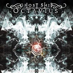 Ghost Ship Octavius - Delirium - CD
