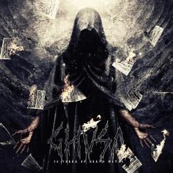 Ghusa - 25 Years of Death Metal - DCD