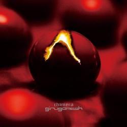 Girugämesh - Chimera - CD + DVD