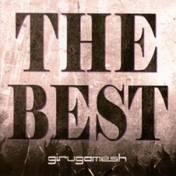 Girugämesh - The Best - CD