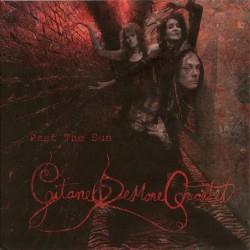 Gitane Demone Quartet - Past The Sun - CD DIGISLEEVE