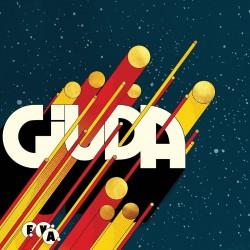 Giuda - E.V.A. - LP Gatefold