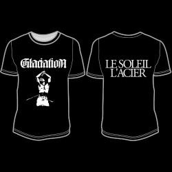 Glaciation - Le Soleil, L'Acier - T-shirt (Men)