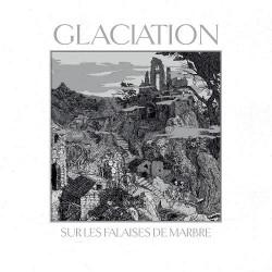 Glaciation - Sur les Falaises de Marbre - CD DIGIPACK