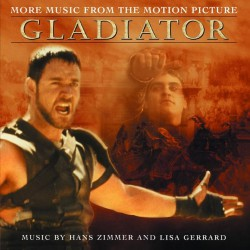 Gladiator - More Music From The Motion Picture - CD