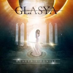 Glasya - Heaven's Demise - CD
