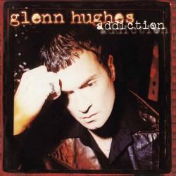 Glenn Hughes - Addiction - DOUBLE LP GATEFOLD COLOURED