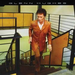 Glenn Hughes - Building The Machine - DOUBLE LP GATEFOLD COLOURED