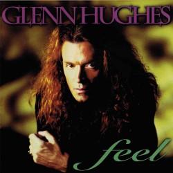 Glenn Hughes - Feel Euphoria - DOUBLE LP GATEFOLD COLOURED