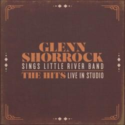 Glenn Shorrock - Glenn Shorrock Sings Little River Band - CD