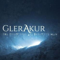 GlerAkur - The Mountains Are Beautiful Now - CD DIGIPAK