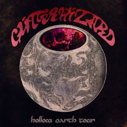 Glitter Wizard - Hollow Earth Tour - LP COLOURED