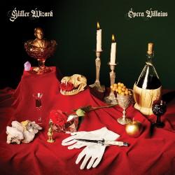Glitter Wizard - Opera Villains - CD DIGIPAK