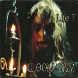 Gloomy Grim - Life ? - Agathon Edition - CD SLIPCASE