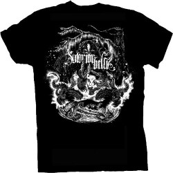 Glorior Belli - Gators Rumble, Chaos Unfurls - T-shirt
