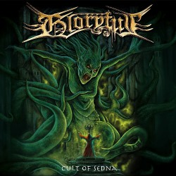 Gloryful - Cult Of Sedna - CD