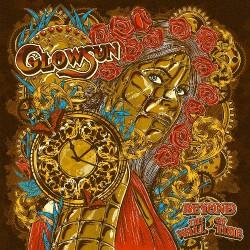 Glowsun - Beyond The Wall Of Time - CD DIGIPAK