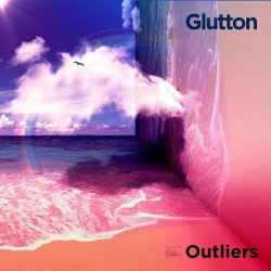 Glutton - Outliers - CD