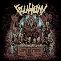 Gluttony - Cult Of The Unborn - CD