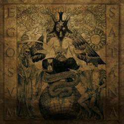 Goat Semen - Ego Sum Sathana - CD