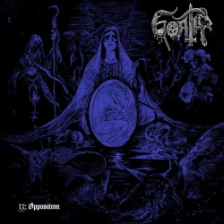 Goath - Opposition - CD