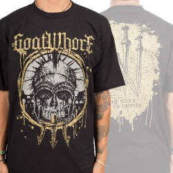 Goatwhore - Gladiator - T-shirt (Men)