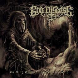 God Disease - Drifting Towards Inevitable Death - CD