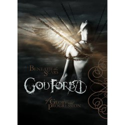 God Forbid - Beneath the Scars of Glory and Progression - DOUBLE DVD