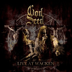 God Seed - Live at Wacken - CD + DVD Digipak