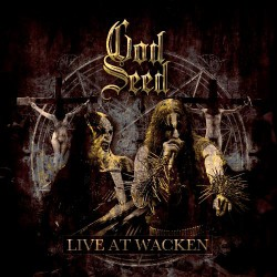 God Seed - Live at Wacken - LP Gatefold