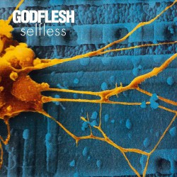 Godflesh - Selfless - LP