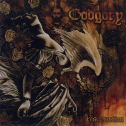 Godgory - Resurrection - CD DIGIPACK