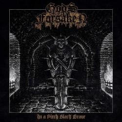 Gods Forsaken - In A Pitch Black Grave - CD DIGIPAK