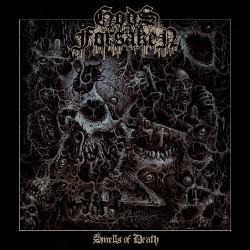 Gods Forsaken - Smells Of Death - LP