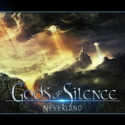 Gods Of Silence - Neverland - CD DIGIPAK
