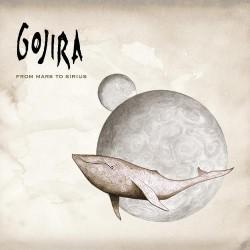 Gojira - From Mars To Sirius - CD