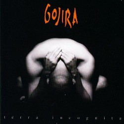 Gojira - Terra Incognita - DOUBLE LP Gatefold