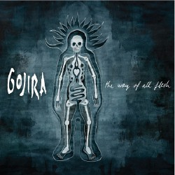 Gojira - The Way of all Flesh - CD